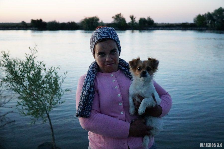 Crisan, que ver en el Delta del Danubio