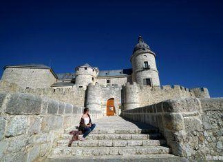 los mejores castillos de Valladolid