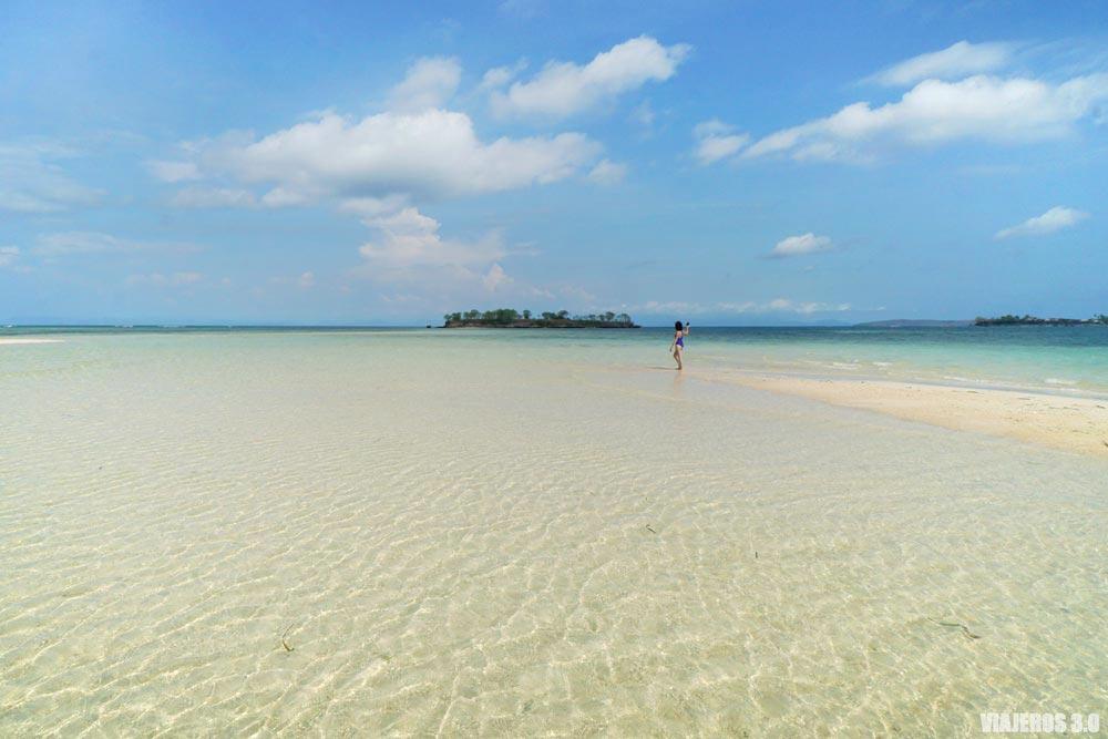 Playas de Lombok, qué ver cerca de Bali