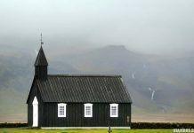 qué ver en la península de Snaefellsnes