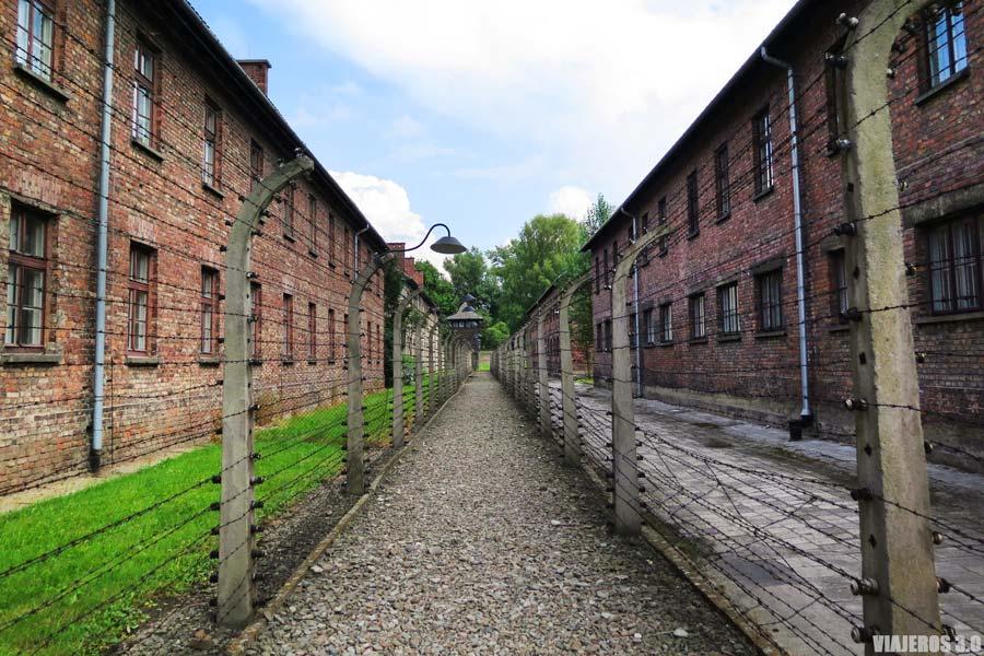 Campo de Concentración de Auschwitz, cómo llegar desde Cracovia