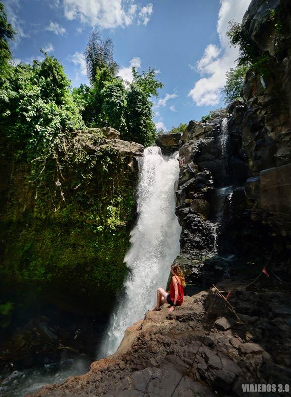 Cascada de Tegenungan, que ver en Ubud
