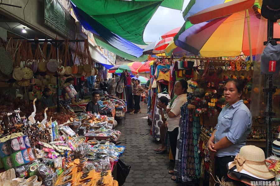 Que ver en Ubud, Bali.