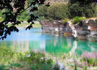 qué ver en las Lagunas de Ruidera, turismo activo