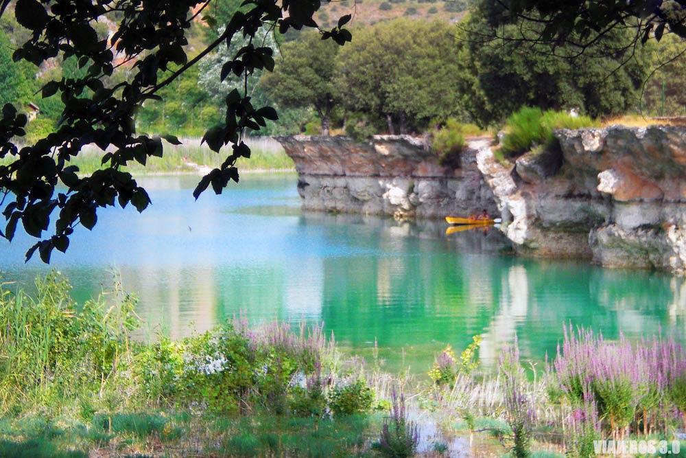 Imprescindibles que ver en las Lagunas de Ruidera