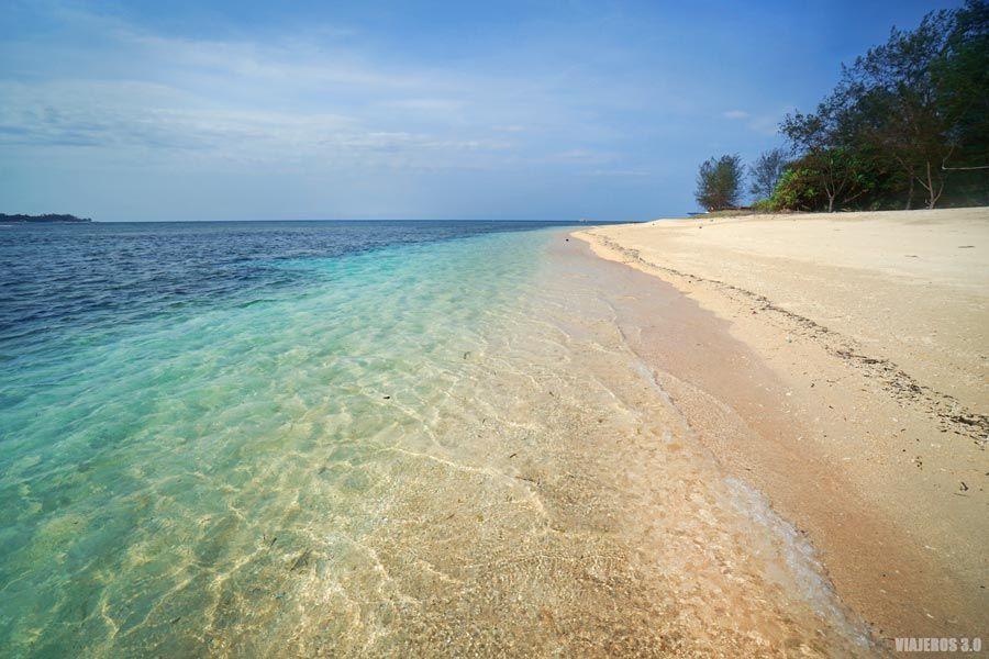 Gili Air, qué hacer en las islas Gili