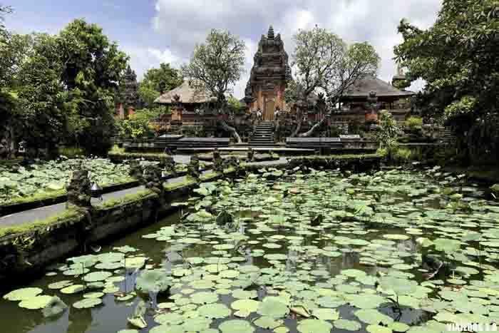 Los mejores templos de Ubud