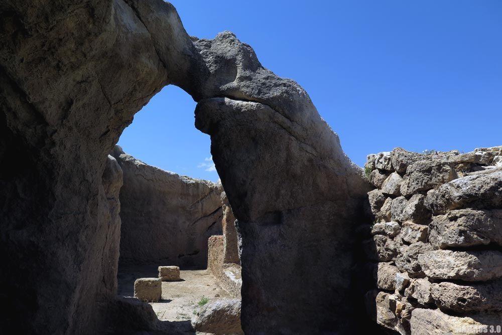 Contrebia Leucade, ruta por el Valle del Alhama