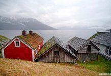 Viaje a los Fiordos Noruegos, mejor época