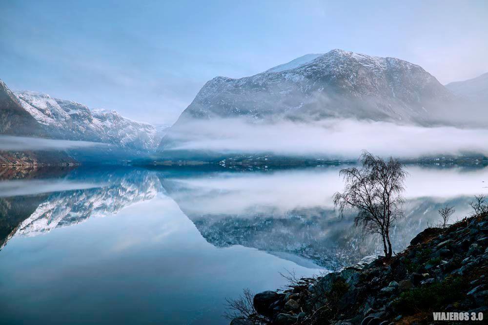 ¿Cuál es la mejor época en Fiordos Noruegos?