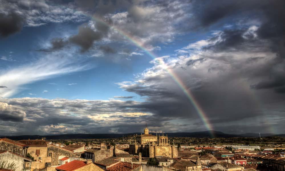 Trujillo, excursiones que ver cerca de Cáceres