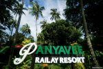 Anyavee Resort, alojamiento en Railay