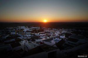 Qué ver en Medina Sidonia, atardecer