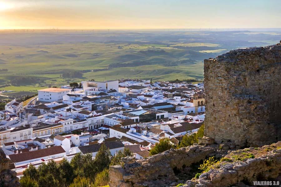 Medina Sidonia en Cadiz