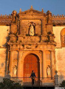 Iglesias y patrimonio de Medina Sidonia