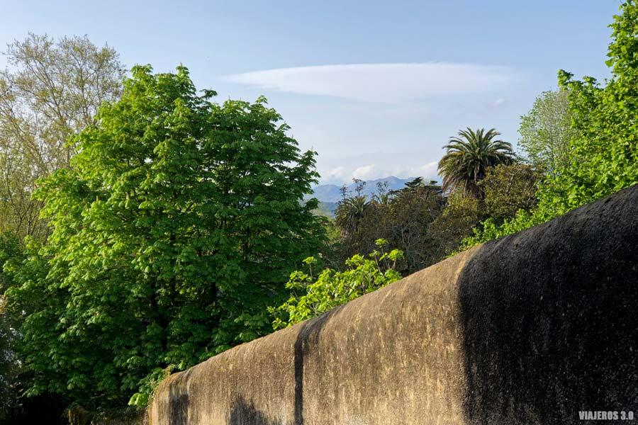 Alojamiento en Colombres, asturias