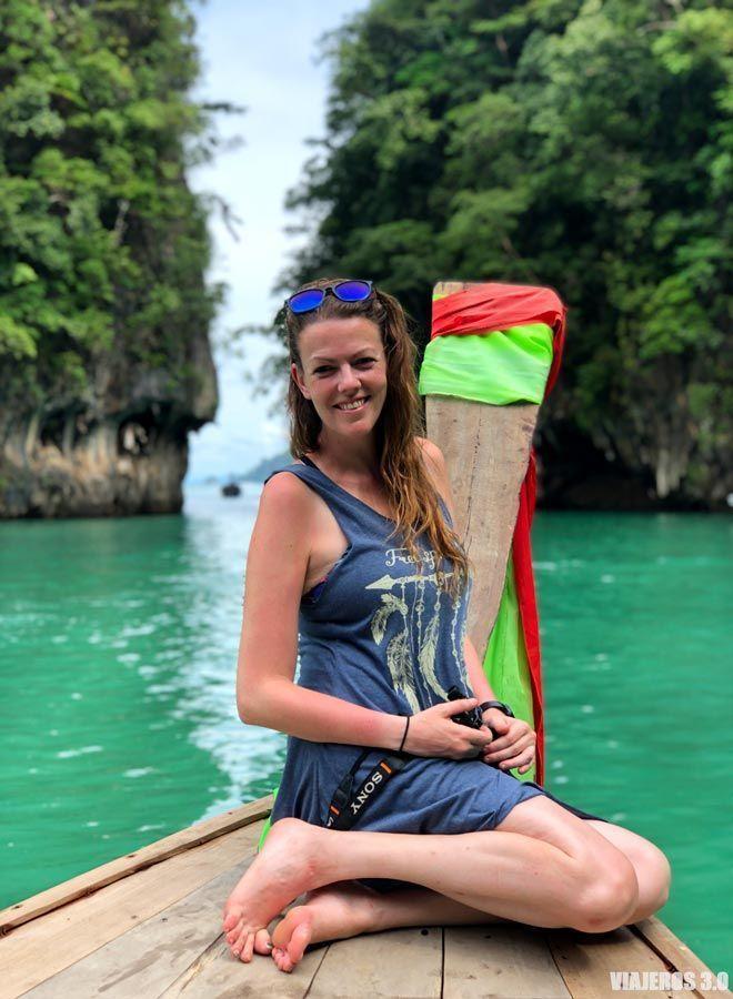 Alojamiento en Krabi, Tailandia