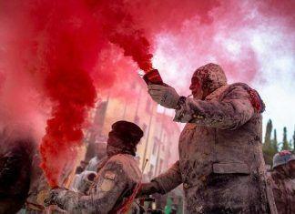las mejores fiestas de pueblo en España
