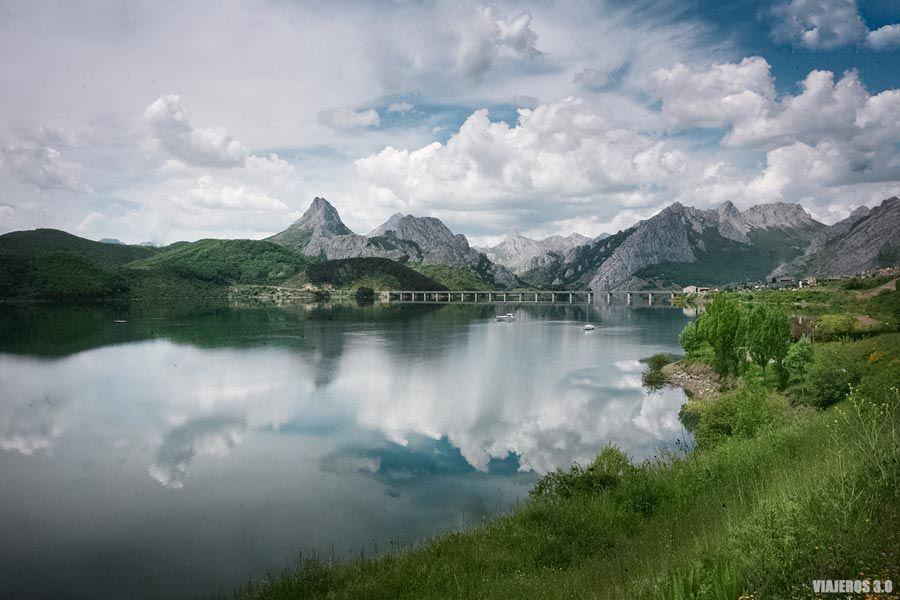 que ver en la Montaña de Riaño
