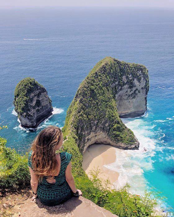 Nusa Penida, consejos para viajar a Indonesia por libre