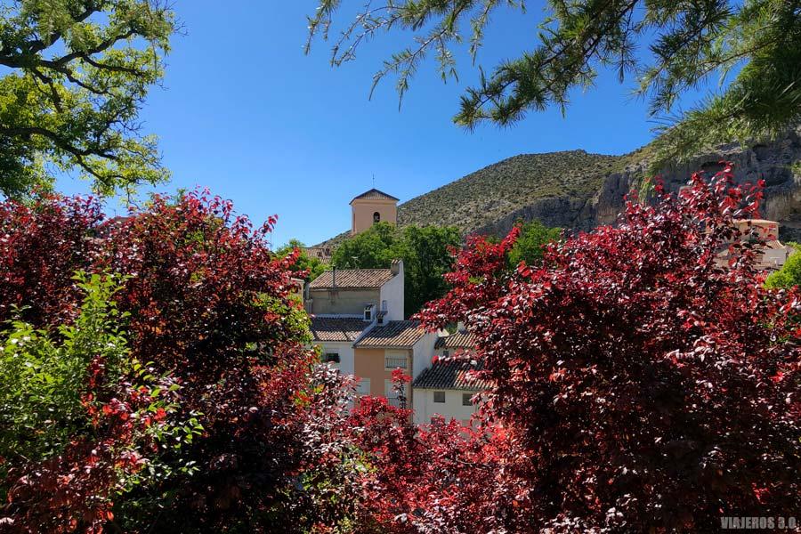 Qué ver en Nerpio, en Albacete