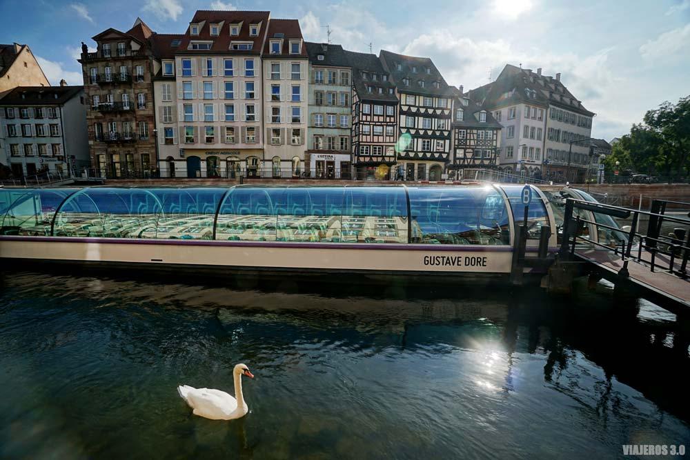 Imprescindibles que ver en Estrasburgo.