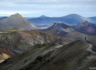 Trekking Landmannalaugar, cómo llegar