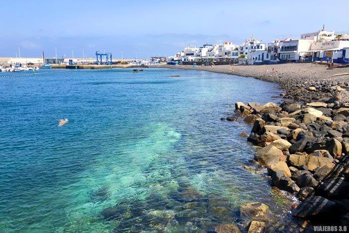 Gran Canaria y sus playas más bonitas