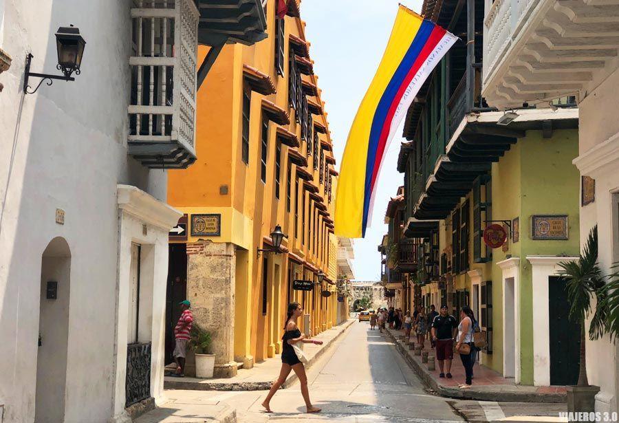 Qué ver y qué hacer en Cartagena en 2 o 3 días