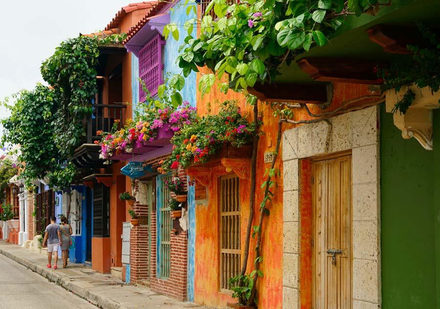 Barrio de Getsemaní, qué hacer en Cartagena de Indias