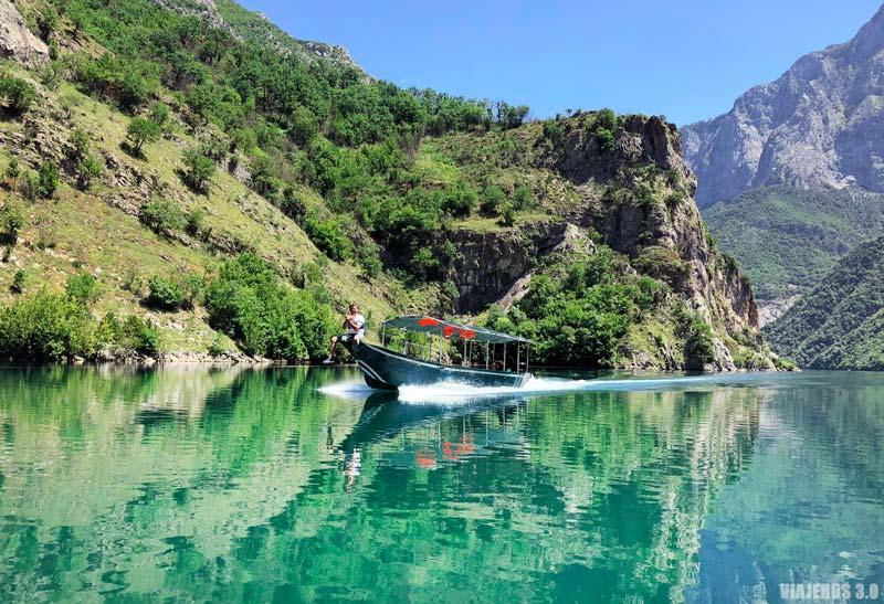 Albania, países europeos para viajar