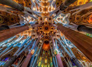 Ruta del Modernismo en Barcelona: la Sagrada Familia