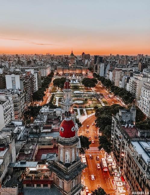 Consejos para tu viaje a Argentina.