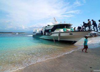 Cómo ir de Bali a Islas Gili, todas las opciones