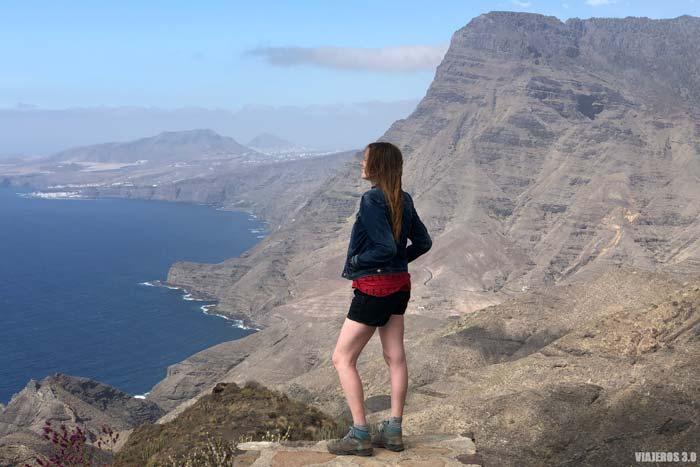 Paisajes que ver en Gran Canaria.