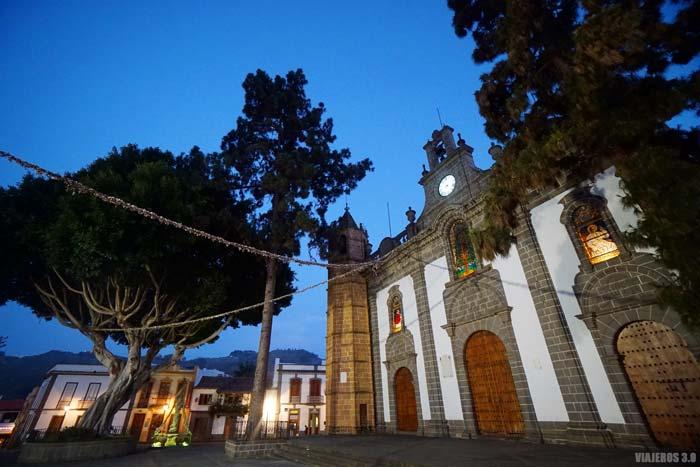 Teror, pueblos que ver en Gran Canaria