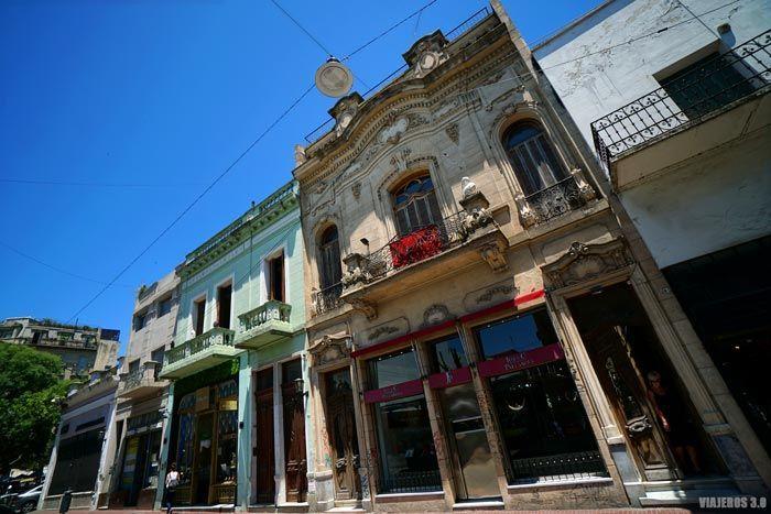 San Telmo, barrios de Buenos Aires