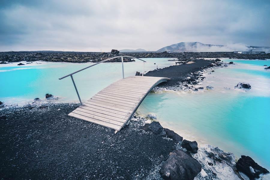 Blue Lagoon o Myvatn ¿qué baños naturales escoger?