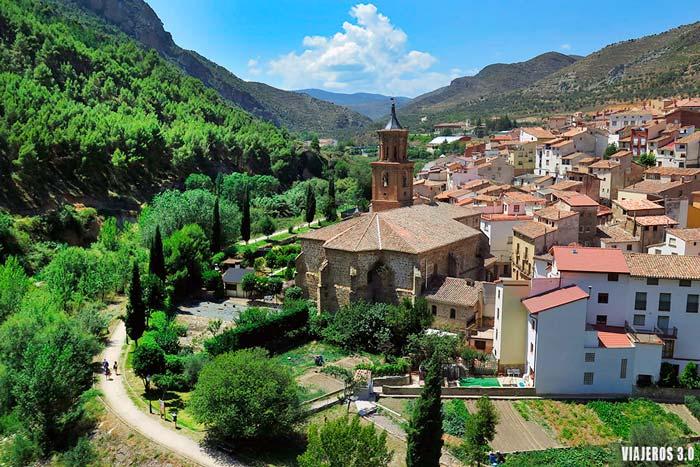 Arnedillo, qué hacer y qué ver en La Rioja