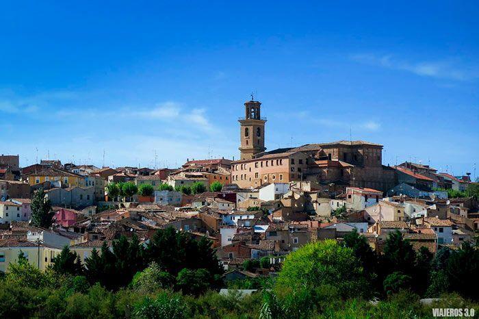 Que hacer y qué ver en La Rioja: Calahorra