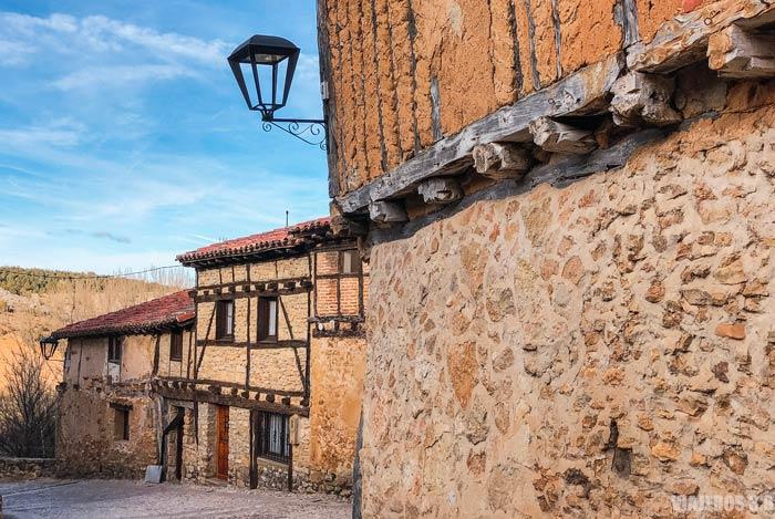 Lo mejor que ver en Calatañazor y alrededores