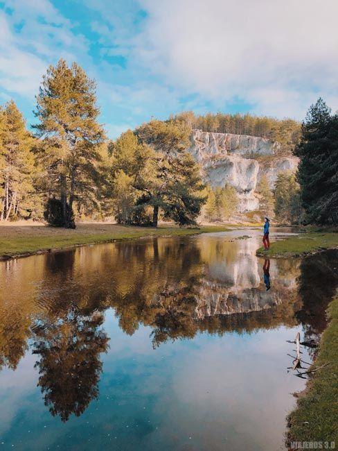 El Cañón del río Lobos, qué ver cerca de Calatañazor