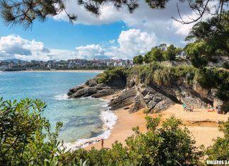 Las mejores playas de Santander, Cantabria