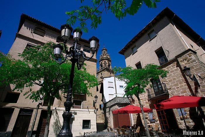Haro, un imprescindible que ver en La Rioja.