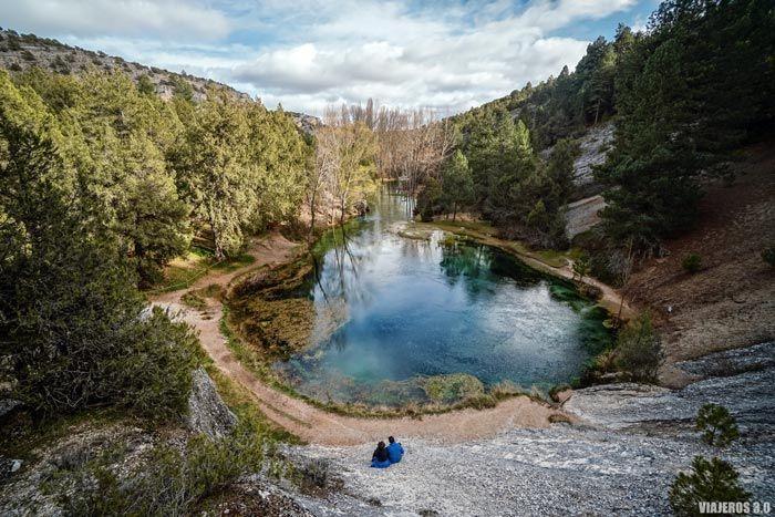 La Fuentona de Muriel, qué ver cerca de Calatañazor