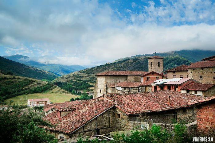Villoslada de Camperos, qué hacer en La Rioja