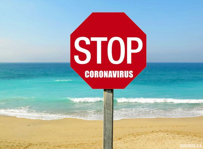 Seguros de viaje y coronavirus