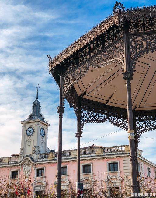 Qué ver cerca de Madrid, Alcalá de Henares