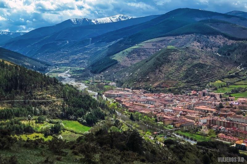 La Picota de San Torcuato en Ezcaray.