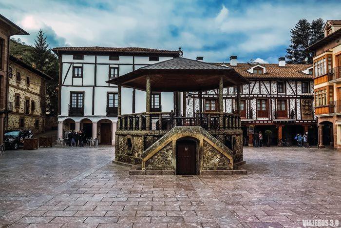 Lugares que ver en Ezcaray